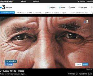France3 - 2018-11-21 - Face[s] au vent 1 © Christian LEROY