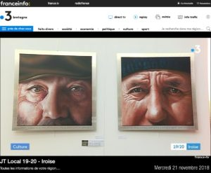 France3 - 2018-11-21 - Face[s] au vent 2 © Christian LEROY